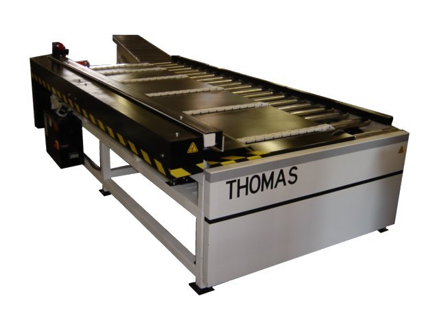 Comebak Conveyor