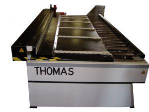 Comebak Conveyor II