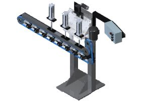 Moulder Bridge Feeder