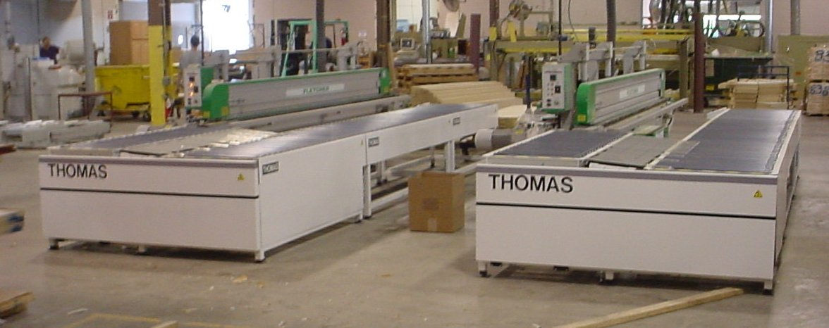 Turnbak Conveyors