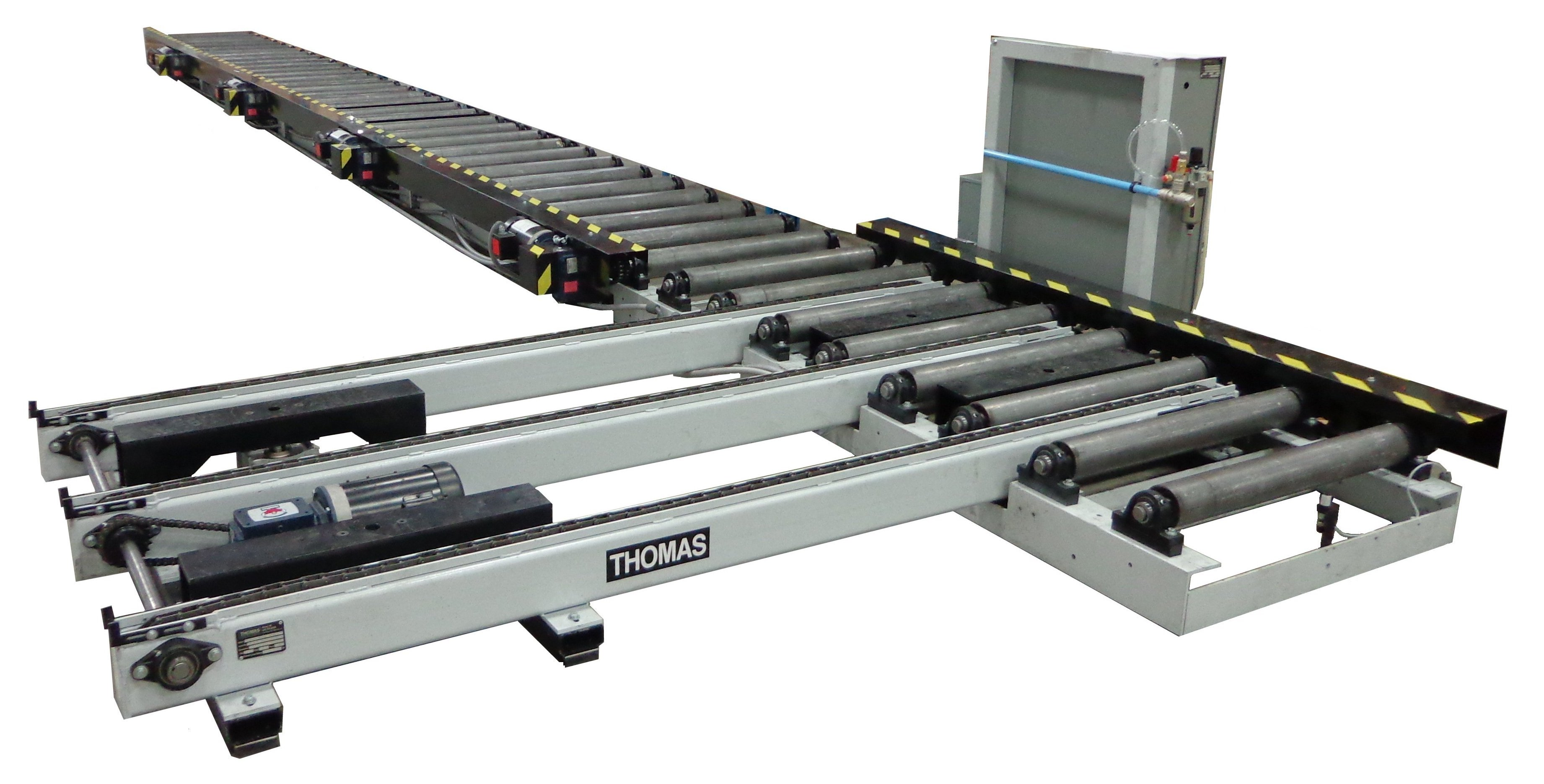 Transfer Conveyors Thomas Manufacturing